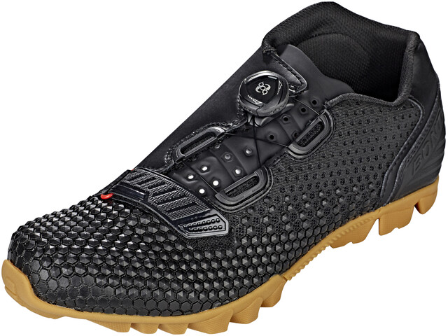 Bontrager Rhythm MTB Shoes Men Black